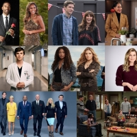 RATINGS: ABC Is Season's No. 1 Entertainment Network for 2nd Year in a Row in Adults Photo