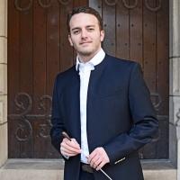 Roberto Kalb Named 2021 Georg Solti Career Assistance Award Winner Photo