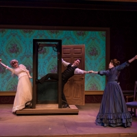 A GENTLEMAN'S GUIDE TO LOVE AND MURDER Comes to The Public Theater Of San Antonio Photo