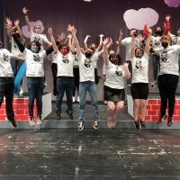 YOU'RE A GOOD MAN, CHARLIE BROWN to be Presented at  Honesdale High School Performing Photo