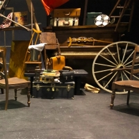 BWW Blog: The Importance of Separating Life From Art