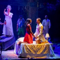 ONCE ON THIS ISLAND National Tour Has Played its Final Performance Photo