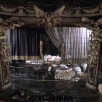 Andrew Lloyd Webber Teases Changes at Her Majesty's Theatre Make It Even More 'Phanto Photo