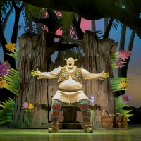 SHREK THE MUSICAL: New Tickets On Sale Now