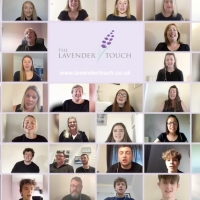 VIDEO: 50 Singers From the Galashiels Amateur Operatic Society Perform 'Lean On Me' Photo