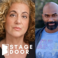 Mary Testa, Nik Walker, and More Join BroadwayWorld's Stage Door Photo