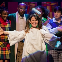THE BEST CHRISTMAS PAGEANT EVER Announced At Main Street Theater