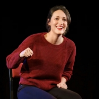 Phoebe Waller-Bridge Joins INDIANA JONES 5 Photo