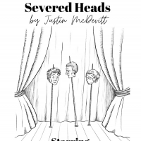SEVERED HEADS Monologue Series is Now Available Photo