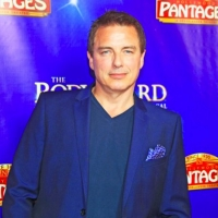 Stage and Screen Star John Barrowman Was Rushed to the Hospital For Neck Injury; Canc Photo