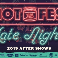 Riot Fest Announces 2019 Late Night After Shows