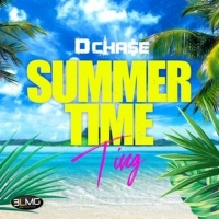 D Chase Announces New Single 'Summertime Ting' Photo