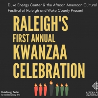Raleigh's First Annual Kwanzaa Celebration To Air Virtually Photo