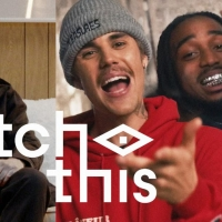 Vevo Announces New 'Watch This' Series; Debuts with Justin Bieber's 'Intentions' Vide Photo