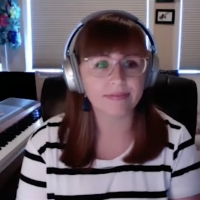 VIDEO: Music Director Meghann Zervoulis Chats on Paper Mill's BABBLING BY THE BROOK Video