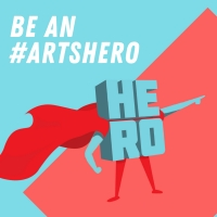 Be An #ArtsHero Unveils DAWN Act: Defend Arts Workers Now Photo