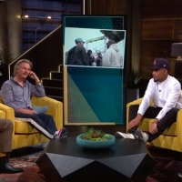 VIDEO: Chance the Rapper Talks Kanye's Sunday Service with Judd Apatow on LIGHTS OUT WITH DAVID SPADE