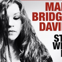 BWW Interview: Mary Bridget Davies on Her Upcoming Album STAY WITH ME: THE REIMAGINED Photo