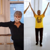 Celebrate International Dance Day with 15 Choreography Tutorials You Can Try at Home! Photo