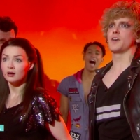 VIDEO: Stars on BAT OUT OF HELL Perform 'I'd Do Anything for Love (But I Won't Do Tha Video