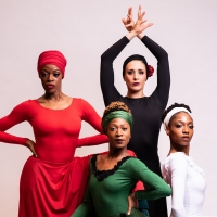 Deeply Rooted Dance Theater Launches 25th Anniversary Season Photo