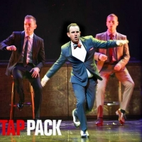 Patchogue Theatre Presents THE TAP PACK