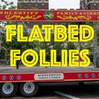Innovative FLATBED FOLLIES Kicks Off Summer Borough Tour This Weekend Photo