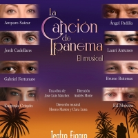 Descubrimos el cast de LA CANCIÓN DE IPANEMA Photo
