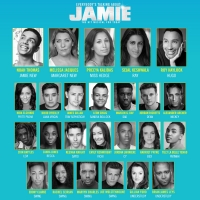 EVERYBODY'S TALKING ABOUT JAMIE Announces New Casting For 2020