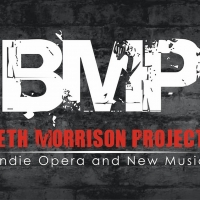 Music Academy Announces Beth Morrison Projects Residency Photo