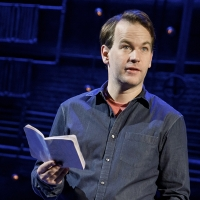 Mike Birbiglia's THE NEW ONE Begins Performances at the Ahmanson 10/23