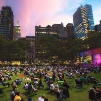 Adrienne Warren, NY Philharmonic & More Announced for Bryant Park Picnic Performances Photo