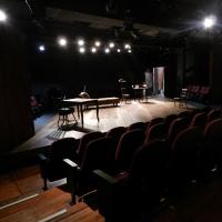 La Sala Xavier Villaurrutia cumple 62 años de ofrecer arte teatral en el Centro Cultural del Bosque