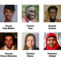 Milwaukee Rep Announce August Wilson Monologue Competition Regional Finalists Photo