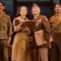 VIDEO: On This Day, November 8- ALLEGIANCE Opens On Broadway Photo
