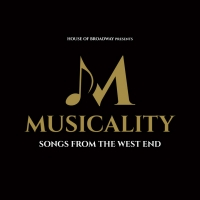 House Of Broadway Presents Musicality Announce Residency At The Other Palace, London Photo