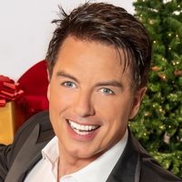 John Barrowman Announces Fabulously Festive Eight-Date Christmas Tour Photo