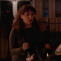 VIDEO: See Jasmine Cephas Jones in the Trailer for BLINDSPOTTING on Starz Photo