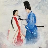 JAPANESE LOVE STORY - SHIZUKA to be Presented at the Hollywood Fringe Festival Photo