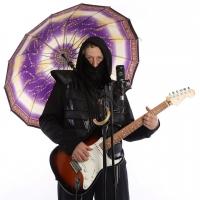 JJ's Music Retaliation Releases New Album 'My Blue Beat' Photo
