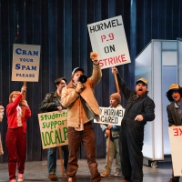 BWW Review: SPAMTOWN, USA explores Minnesota history at Children's Theatre Company Photo