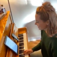 VIDEO: Erika Henningsen Sings 'Vienna' By Billy Joel