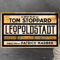 Casting Announced For The World Premiere Of Tom Stoppard's LEOPOLDSTADT Photo