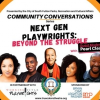 Kenny Leon's True Colors Theatre Company Presents NEXT GEN PLAYWRIGHTS: BEYOND THE STRUGGL Photo