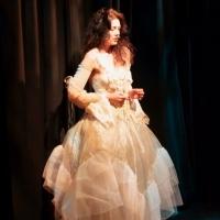 Caitríona O'Leary Performs Rare Christmas Songs For UNACCOMPANIED 28 Photo