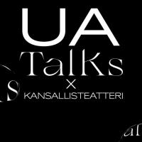 UA TALKS X Kansallisteatteri: The Future of the Stage - an Art Discussion Photo