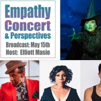 Jessica Vosk, Telly Leung, Melinda Doolittle & More to Perform in EMPATHY CONCERT & P Photo