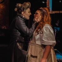 BWW Review: Forge Light's LIZZIE Kills Photo