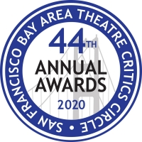 San Francisco Bay Area Theatre Critics Circle Announces 2020 Special Award Recipients Photo