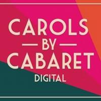 The Hayes' CAROLS BY CABARET Returns Digitally Photo